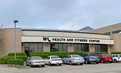 WK Health & Fitness Center (North)