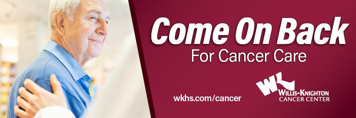 Come-on-Back-Cancer