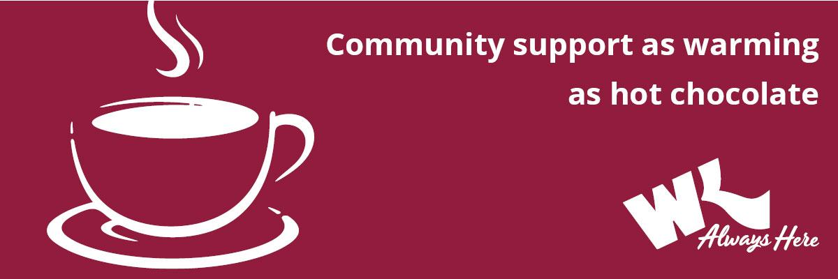 Community-Support-Hot-Chocholate