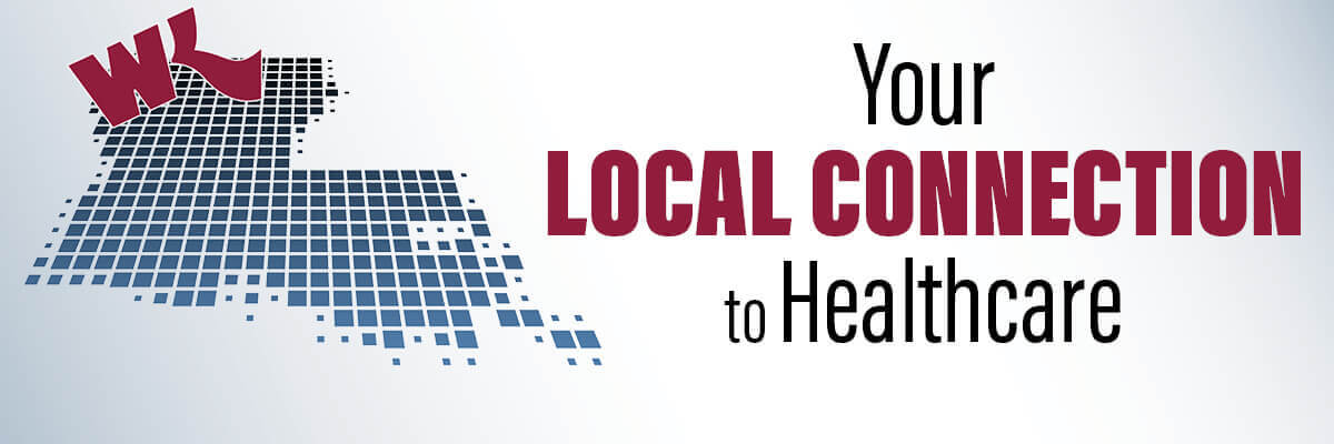 Local Connection to Healthcare