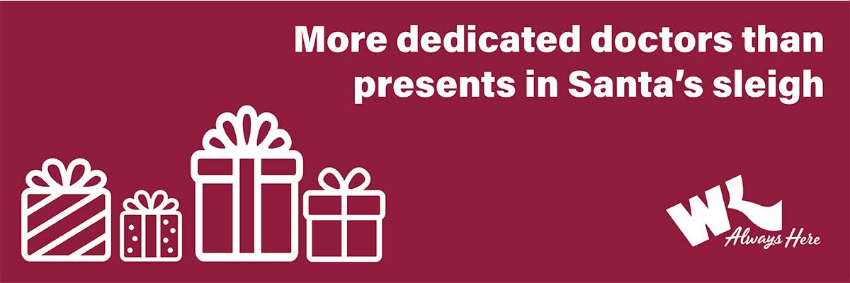 Presents-Doctors