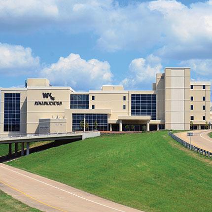 Rehabilitation-Institute