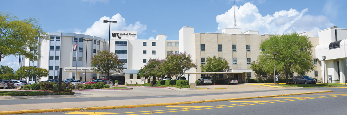 Willis-Knighton Medical Center