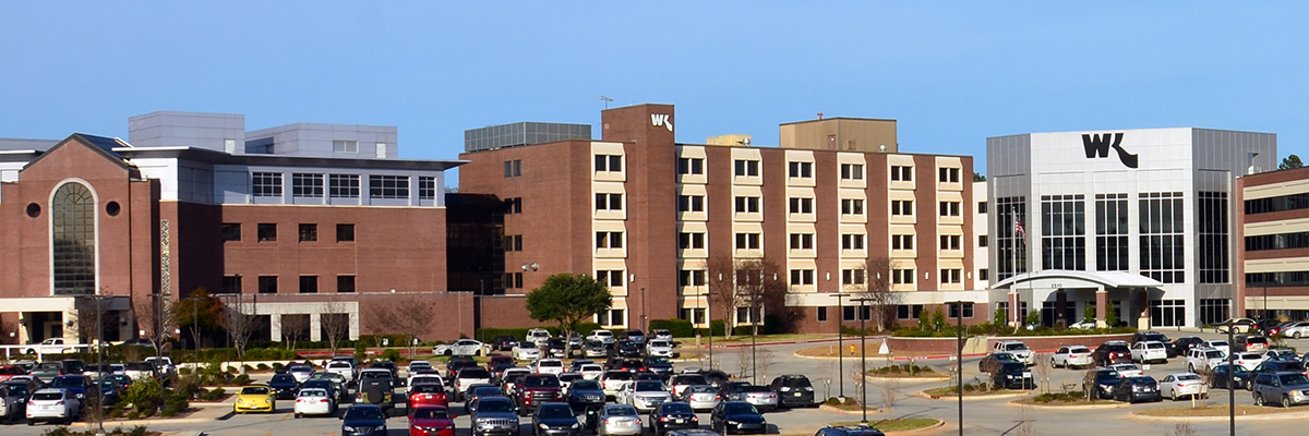 Willis-Knighton South & the Center for Women's Health