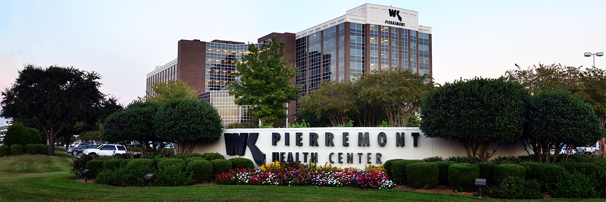 WK Pierremont Health Center