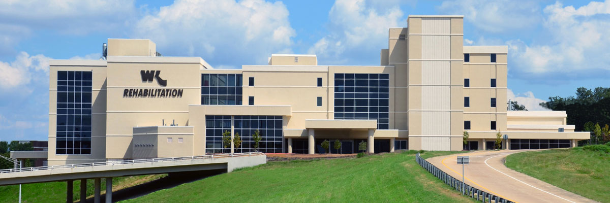 WK Rehabilitation Institute