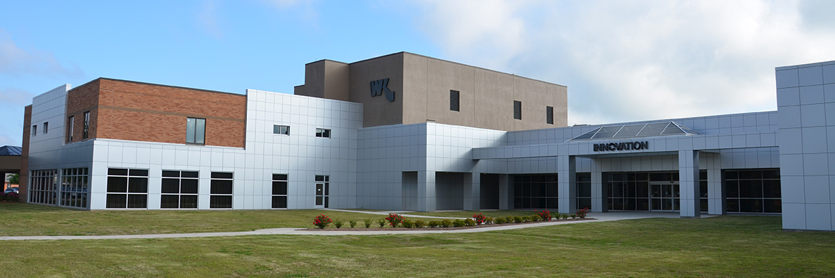 WK Innovation Center