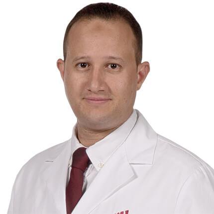 Ahmed Salem, MD