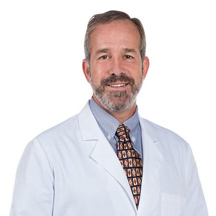 John Fox, MD