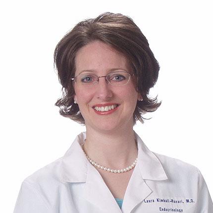 Laura E. Kimball-Ravari