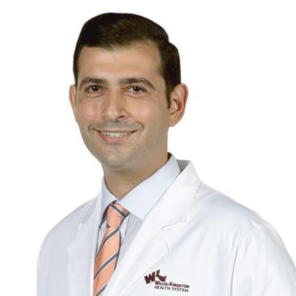 Robert Sogomonian, MD, MBA, RPVI