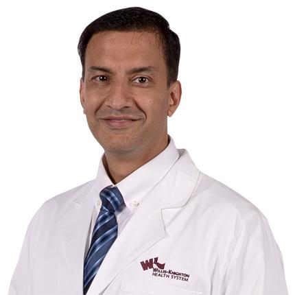Vikram Chatrath, MD