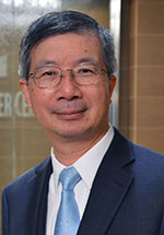 Terry Wu, Ph.D., ABR,ABMP