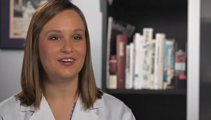 Ashley Martin Hirsch, M.D.