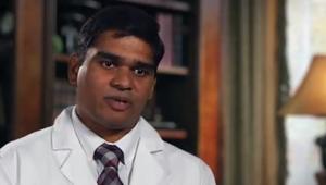 Dr  Hrishikesh Samant - Our Team - John C  McDonald Regional