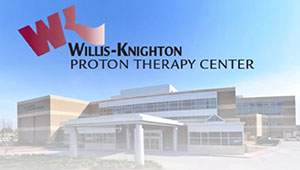 Cases That Will Benefit from Proton Therapy