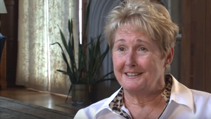 Debbie Brooks - Patient Testimonial - Laser Cataract Surgery with Multifocal Lens (LensX)