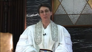 Words of Comfort - Jewish - Rabbi Dr. Jana L. DeBenedetti - B'nai Zion Congregation
