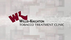 Tobacco Treatment Clinic