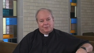Words of Comfort - Catholic - Rev. Pike Thomas