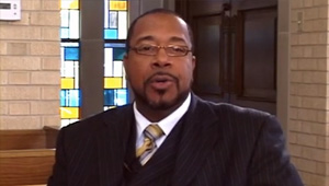Words of Comfort - Non-Denominational - Rev. David L. Hoey - Rhema Word Ministries