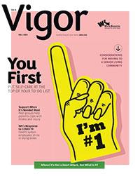 Vim & Vigor