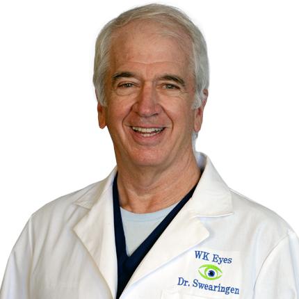 James P. Swearingen, Jr., MD
