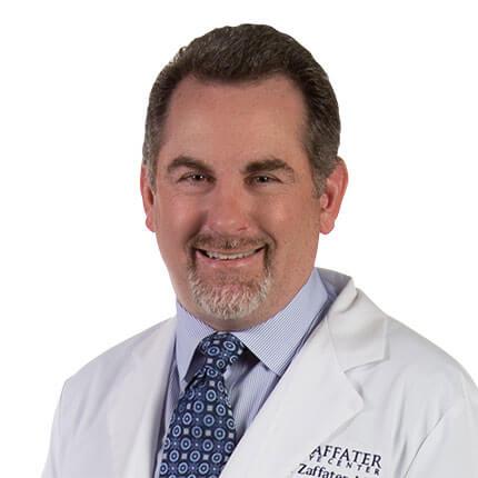 Norman A. Zaffater, Jr., MD
