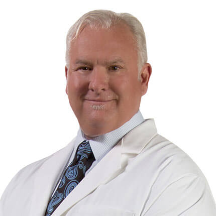 William B. Eaves, II, MD