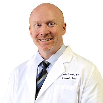 John T. Mays, MD