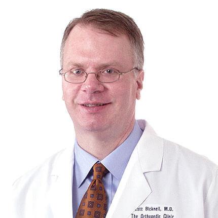 J. Scott Bicknell, MD