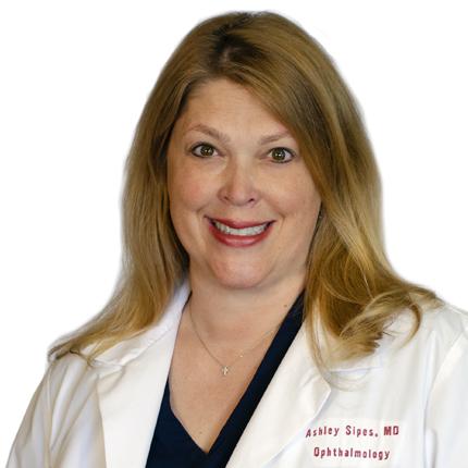 Ashley Sipes, MD