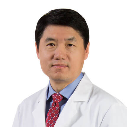 Wenwu Zhang, MD, PhD