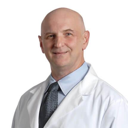 Curtis A. Prejean, MD