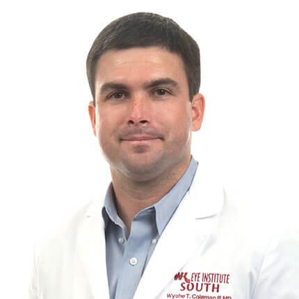 Wyche T. Coleman, III, MD