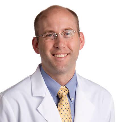 Andrew J. Moritz, MD