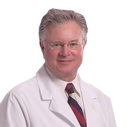 David P. Hamm, MD