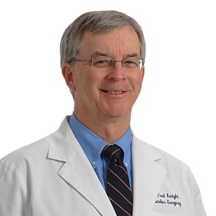 Fredrick W. Knight, MD