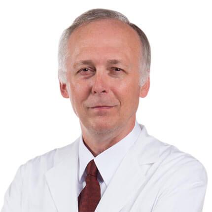 Frederick J. White, III, MD