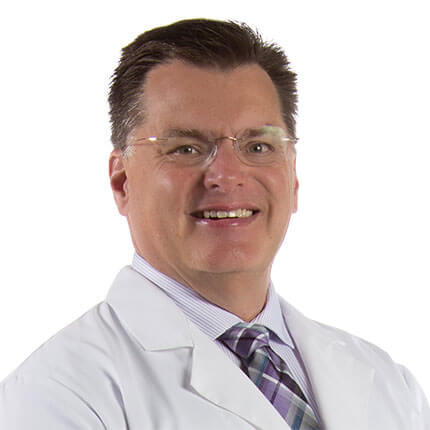 John D. Reeves, MD