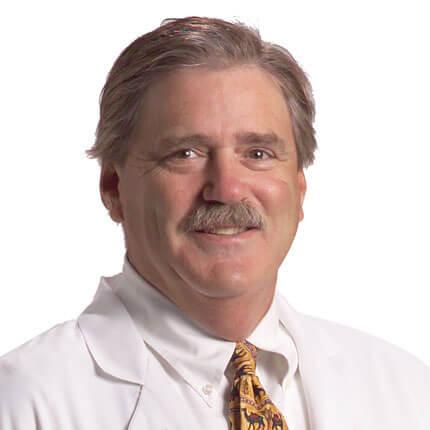 John J. Ferrell, MD